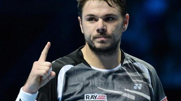 Tennis: Wawrinka mit souveränem Start in ATP-World-Tour-Finals. Stanislas Wawrinka siegte locker in zwei Sätzen zum Auftakt gegen Tomas Berdych.