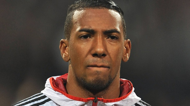 Jerome Boateng Pictures Germany v Argentina -