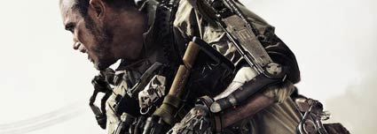 Call of Duty: Advanced Warfare Ego-Shooter von Activision für PC, PS3, PS4, Xbox 360 und Xbox One (Quelle: Activision)