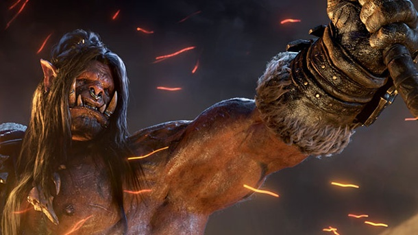 WoW: Spendenaktion zur Ebola-Bekämpfung bringt fast 2 Millionen Dollar ein. World of Warcraft: Warlords of Draenor - Add-On zum Online-Rollenspiel für PC von Blizzard Entertainment (Quelle: Blizzard Entertainment)