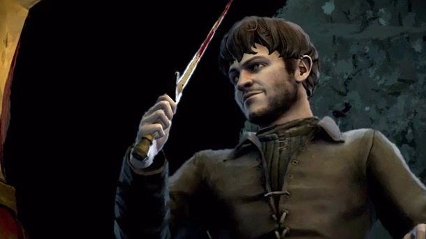 "Game of Thrones: Telltale kündigt ""Sons of Winter"" an. Game of Thrones (Quelle: Telltale Games)"