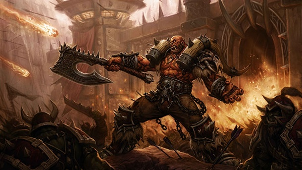World of Warcraft: Das Jahrzehnt der Online-Helden. Das Jahrzehnt der Online-Helden: Interview mit Blizzards WoW-Game Director Tom Chilton (Quelle: Blizzard Entertainment)