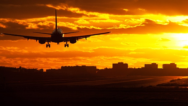 Billigflieger sind teurer geworden. Fliegen wird immer teurer. (Quelle: Thinkstock by Getty-Images)