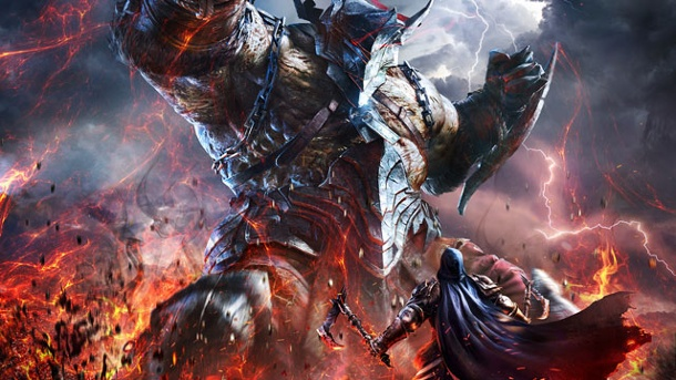Deutscher Entwicklerpreis 2014: Lords of the Fallen räumt ab. Lords of the Fallen Action-Rollenspiel von CI Games für PC, PS4 und Xbox One (Quelle: Koch Media)