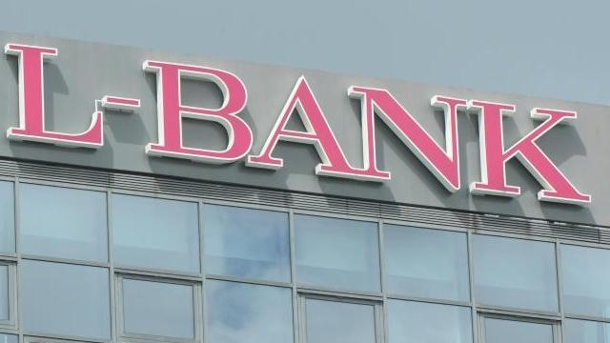 Bank: Baubranch... L Bank