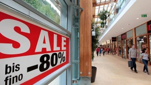 Die besten Shopping-Outlets