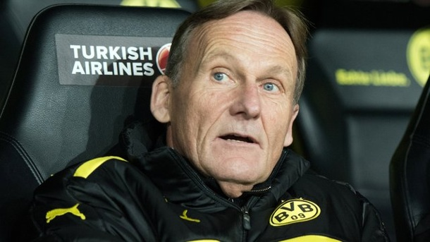 bvb boss watzke gibt klopp jobgarantie bei borussia dortmund. Black Bedroom Furniture Sets. Home Design Ideas