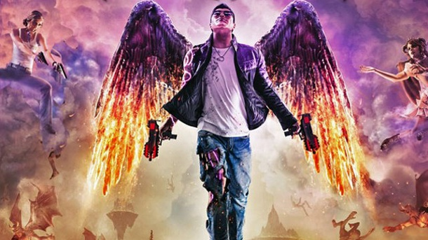 Preview zum Open-World-Actionspiel Saints Row - Gat out of Hell. Saints Row - Gat out of Hell Open World-Actionspiel von Deep Silver für PC, PS4, PS3, Xbox One und Xbox 360 (Quelle: Deep Silver)