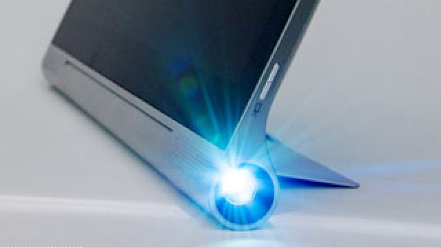 Lenovo Yoga Tablet 2 Pro im Test