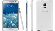 Samsung Galaxy Note Edge (Quelle: Hersteller)