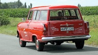 Borgward (Quelle: imago/Rust)