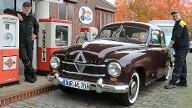 Borgward  (Quelle: dpa)