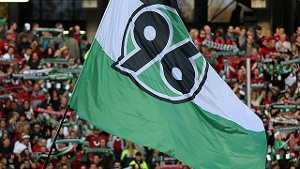 Hannover 96 HDI-Arena