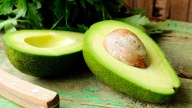 Fuerte-Avocado (Quelle: Thinkstock by Getty-Images)