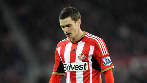 Adam Johnson: Sex-Skandal um Englands Nationalspieler?. Adam Johnson vom Premier-League-Klub AFC Sunderland. (Quelle: imago/BPI)
