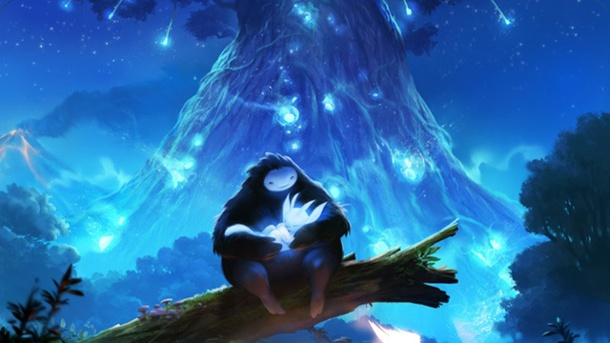 """Ori and the Blind Forest"" im Test: Verträumtes Metroidvania. Ori an the Blind Forest Action-Adventure für PC und Xbox One von Moon Studios (Quelle: Microsoft)"