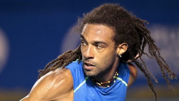 Tennis: Brown verpasst Zweitrunden-Einzug in Indian Wells. Dustin Brown ist in Indian Wells aus dem Rennen.