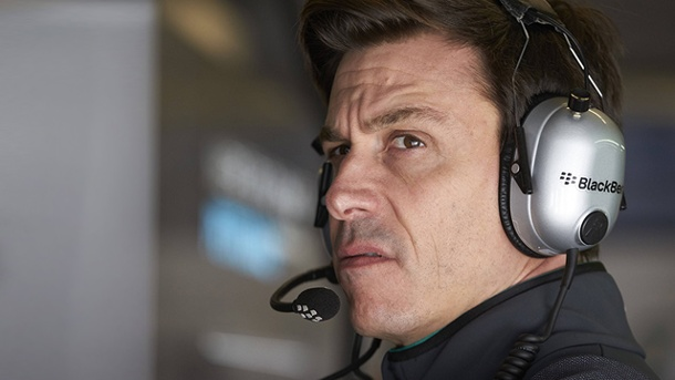 Formel 1: Toto Wolff kontert Red-Bull-Kritik. Mercedes-Boss Toto Wolff legt sich mit Red Bull an. (Quelle: imago/LAT Photographic)
