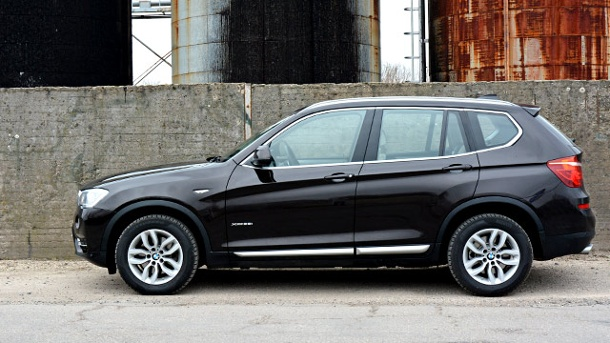 bmw x3 autotest unterwegs im bmw x3 xdrive28i. Black Bedroom Furniture Sets. Home Design Ideas