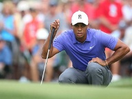 Tiger Woods (Quelle: imago/Icon SMI)