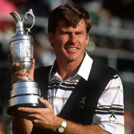 Nick Faldo (Quelle: imago/Colorsport)