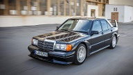 Mercedes-Benz 190 E 2.5-16 Evo II  (Quelle: Press-Inform)