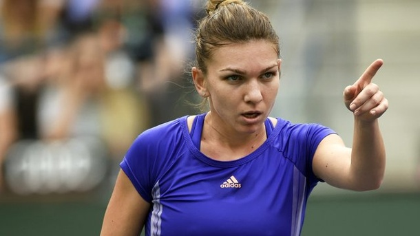 Tennis: Halep gewinnt erstmals Tennis-Turnier in Indian Wells. Simona Halep hat erstmals das Tennis-Hartplatz-Turnier Indian Wells gewonnen.