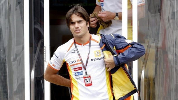 Motorsport - Formel E: Piquet Junior siegt in Long Beach. Nelson Piquet Junior hat sich in Long Beach den Sieg geholt.