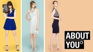 Sweet Dresses bei Aboutyou.de