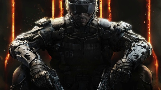 "E3 2015: ""Call of Duty: Black Ops 3""-Spieler haben mehr Macht . Call of Duty: Black Ops 3 (Quelle: Activision)"
