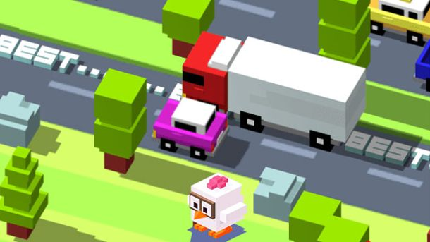 Road Crossing (Quelle: Softgames)