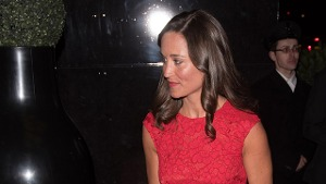 Pippa Middleton: Wal-Carpaccio in Norwegen gegessen