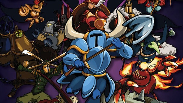 Test zu Shovel Knight Jump'n'Run-Spiel von Yacht Club Games. Shovel Knight Jump'n'Run-Spiel von Yacht Club Games für PC, Mac, Linux, PS3, PS4, Xbox One, Wii U, PS Vita, 3DS (Quelle: Yacht Club Games)