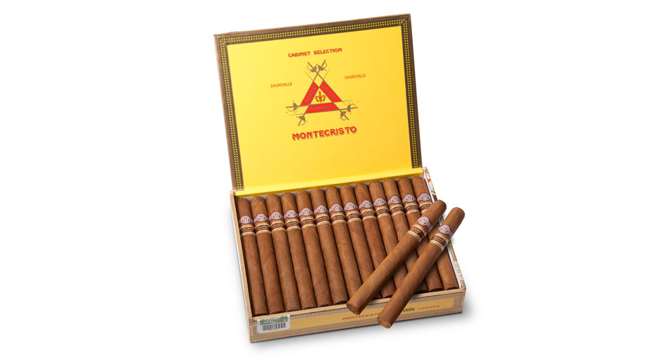 Montecristo Churchill Anejados (Quelle: 5th Avenue Products)