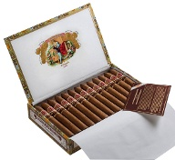 Romeo y Julieta Pirámide (Quelle: 5th Avenue Products)