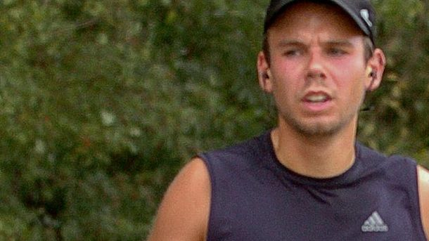 Andreas L., der Co-Pilot der Germanwings-Maschine. (Quelle: Reuters)