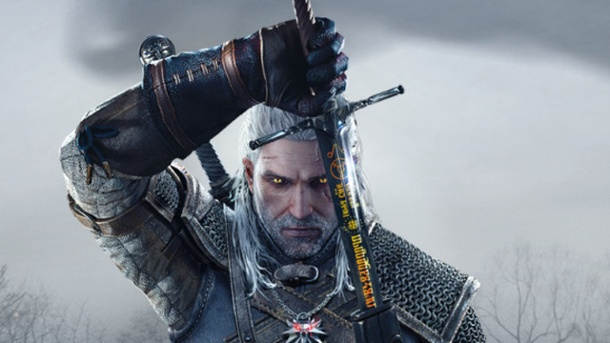 "The Witcher 3: ""Blood and Wine""-Add-on frisst Speicherplatz. The Witcher 3: Wild Hunt Action-Rollenspiel von CD Projekt Red für PC, PS4 und Xbox One (Quelle: Namco Bandai)"