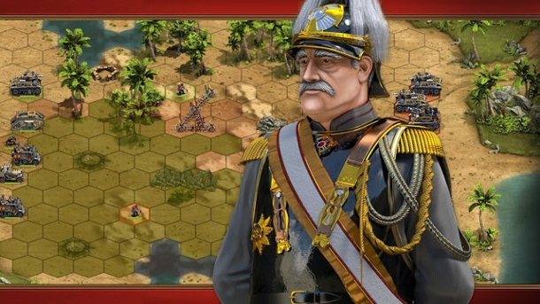 Forge of Empires: App für iOS und Android zum Download. Forge of Empires (Quelle: Innogames)