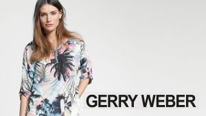 Neue Mode-Highlights von GERRY WEBER