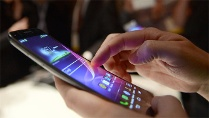 Android-Smartphone (Quelle: dpa)
