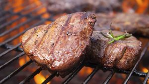 Grill-Special (Quelle: Thinkstock by Getty-Images)