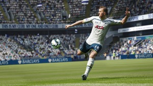 Fifa 16: EA Sports bringt Demo am 8. September