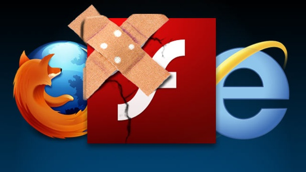 flash player installieren firefox