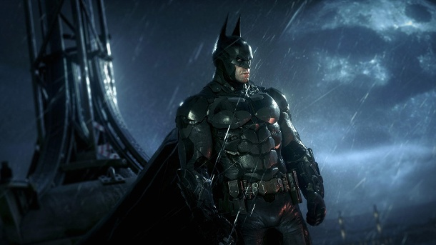 Batman: Arkham Knight - Interims-Update für PC-Version erschienen. Batman Arkham Knight: Verkauf der PC-Version komplett gestoppt (Quelle: jr / ams)