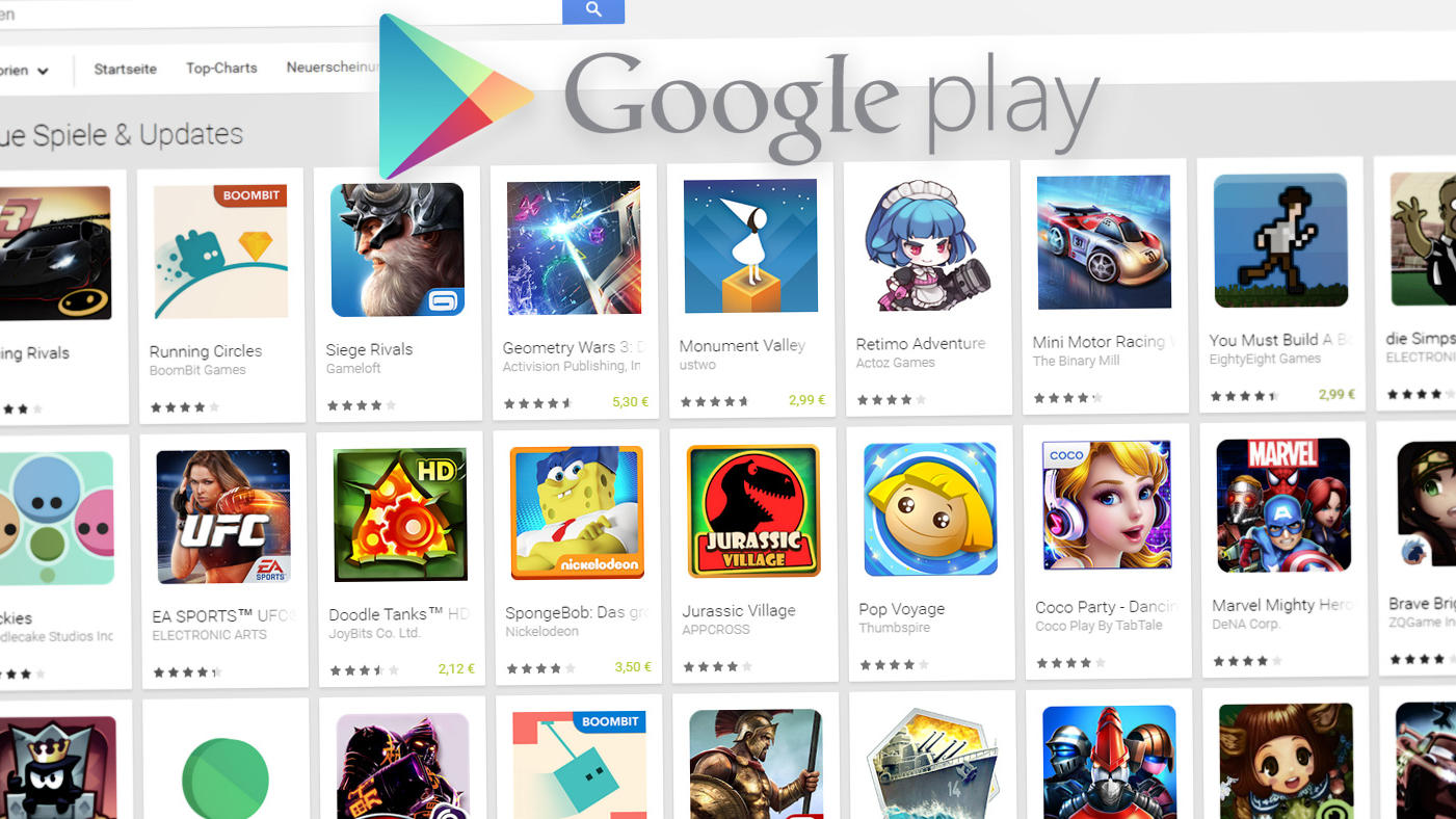 gute handyspiele android