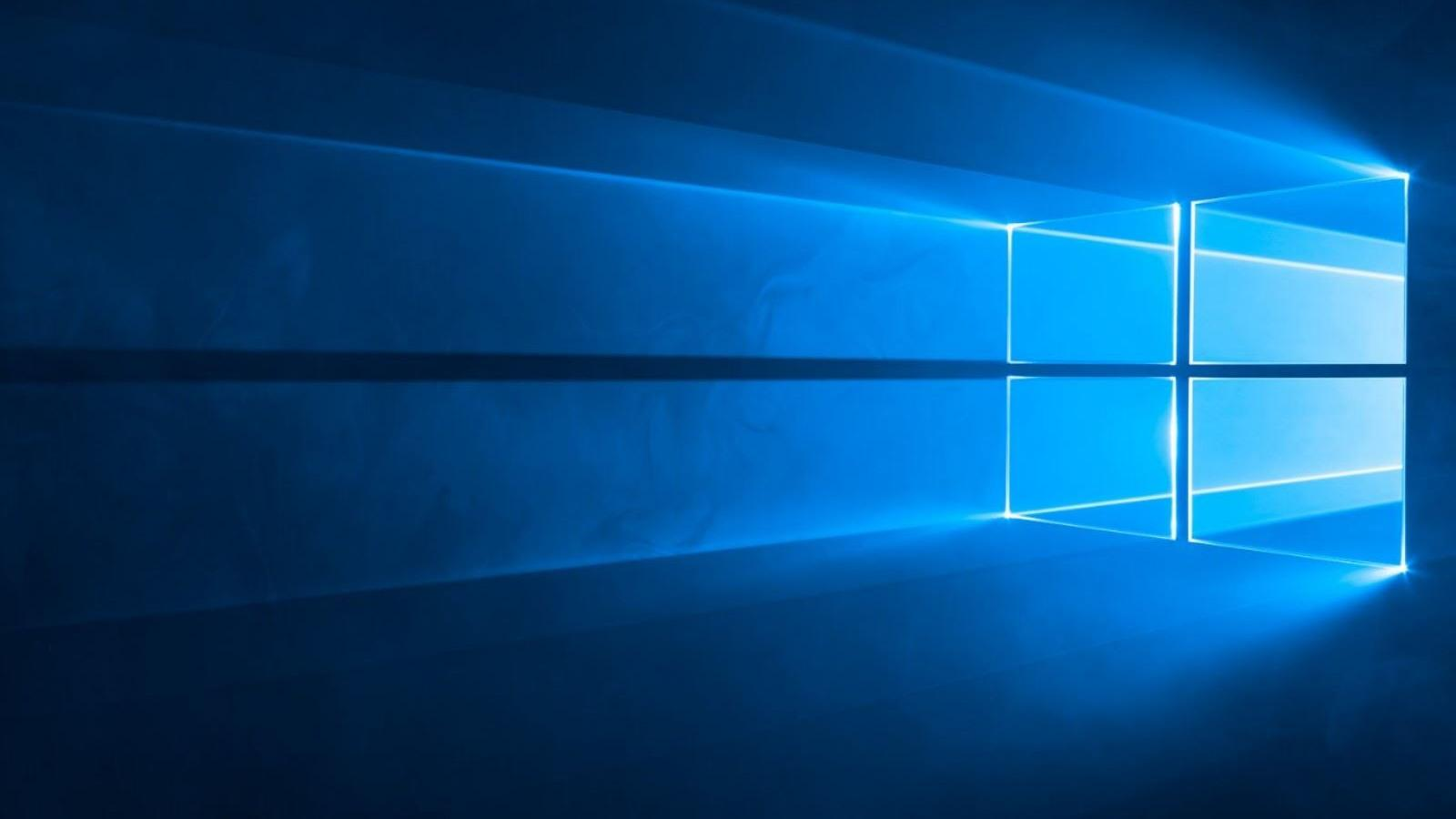 Windows 10 Hero: So entstand das neue Windows-Wallpaper