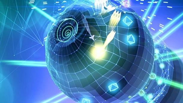 Geometry Wars 3: Dimensions (Quelle: Lucid Games)