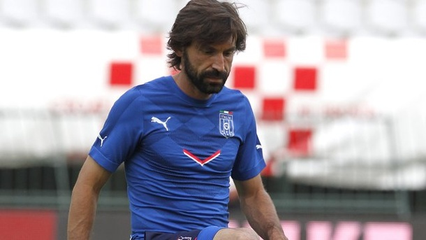 MLS: Andrea Pirlo gewinnt US-Debüt mit New York City FC. Andrea Pirlo gab in New York sein Debüt in der MLS.