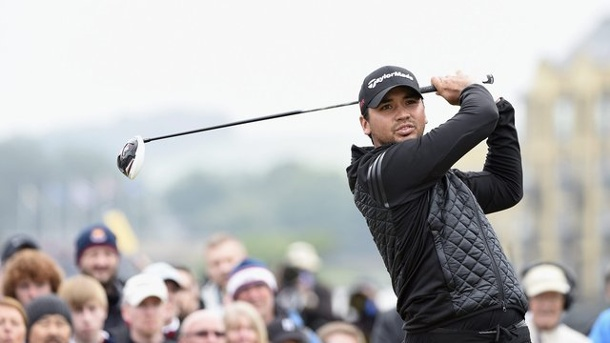 Golf: Jason Day gewinnt nach Tränen in St. Andrews in Kanada. Jason Day hat die Canadian Open gewonnen.