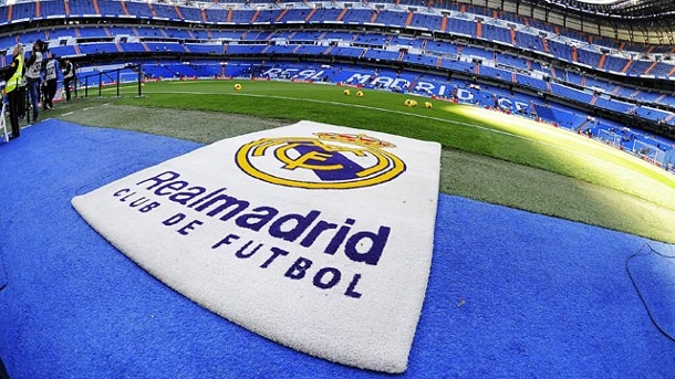 Real Madrid trennt sich von 40 Spielern: Nachwuchsbereich umgebaut. Das Estadio Santiago Bernabeu: Heimat von Real Madrid. (Quelle: imago/Cordon Press/Miguelez Sports)